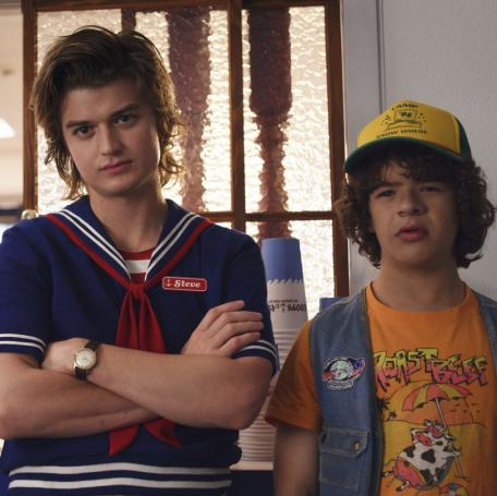 Stranger Things 3: a série mais comentada da Netflix