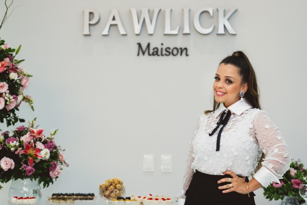 Reinauguração Maison Pawlick